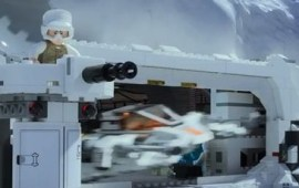 Möglicher Teaser zur LEGO Star Wars 75098 Hoth Echo Base