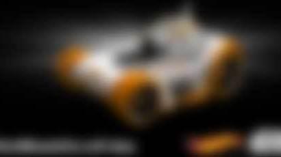 #shortcut: Hot Wheels BB-8 Character Car vorgestellt!