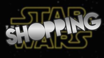 Die 3 Star Wars Shopping Tipps der Woche (20.09.2015)