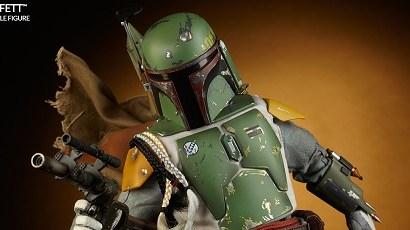 #shortcut: Zwei Sideshow Star Wars Neuauflagen zur Bestellung verfügbar!