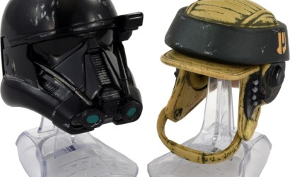 #shortcut: Zwei neue Hasbro Titanium Series Helmet 2-Packs
