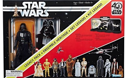 Alle Hasbro Star Wars 2017 Neuheiten von der New York Toy Fair