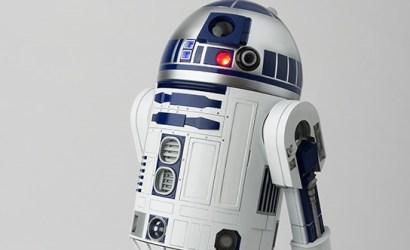 Neuer Tamashii Nations 12″ Chogokin R2-D2 wiegt mehr als 1 Kilogramm!