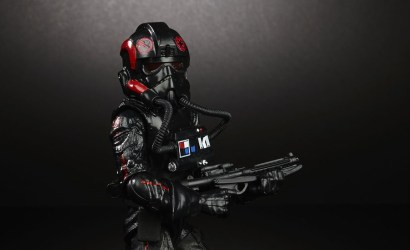 Black Series 6 inch Inferno Squadron Agent Figur nun offiziell