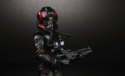 Black Series 6 inch Inferno Squadron Agent Figur nun offiziell