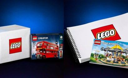 Zweiter offizieller Teaser zum LEGO Star Wars 75192 Millennium Falcon UCS