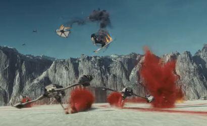 Star Wars: Die letzten Jedi – neuer exklusiver chinesischer Trailer