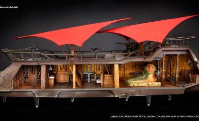 Die Hasbro Sail Barge ist ein Erfolg! Aber auch in Europa verfügbar?