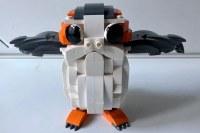Erste Details zum LEGO Star Wars 75230 Porg ...