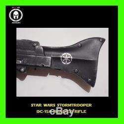 star wars custom painted