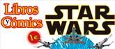 Libros y Comics Star Wars