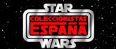Star Wars Coleccionistas España