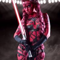 Red Hot Sith