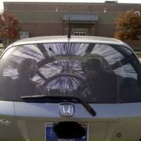 Star Wars Car & Truck Art