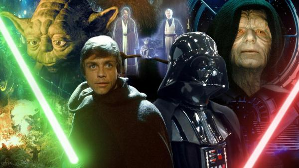 20 Rotj Luke Skywalker Wallpaper Pictures And Ideas On Meta Networks