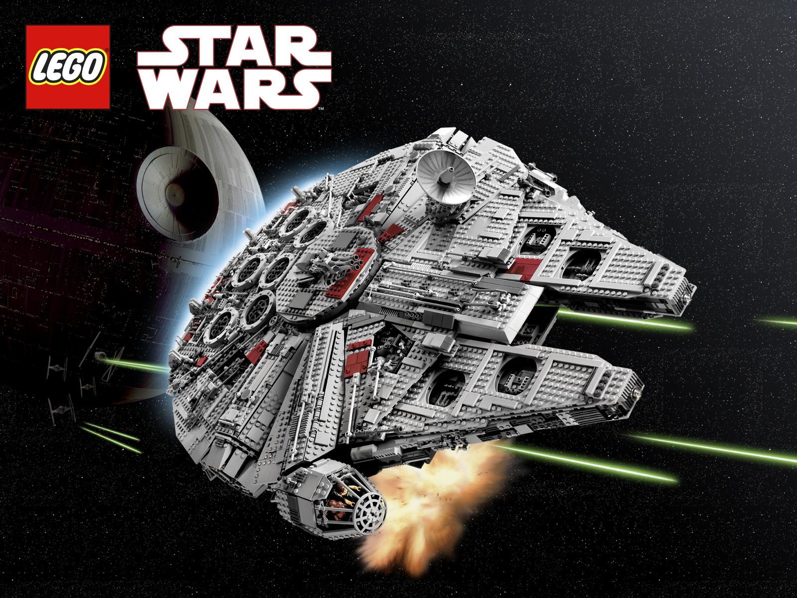 Millenium Falcon  Starwarsforce
