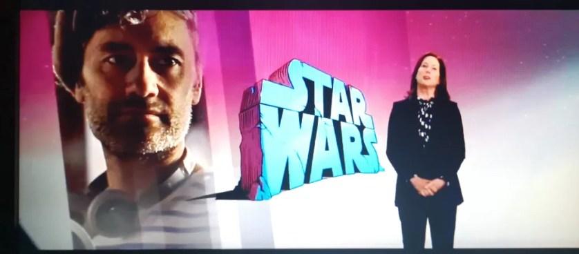 star wars italia film taika waititi