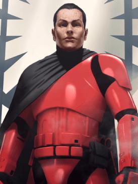 Star Wars Cardinal