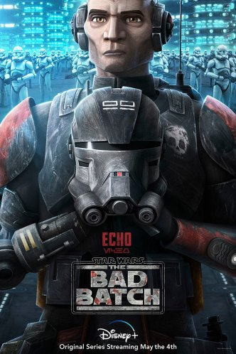 Bad Batch serie