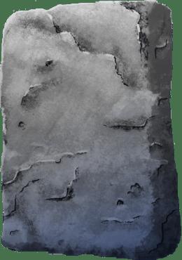 Nell'oscurità Geode
