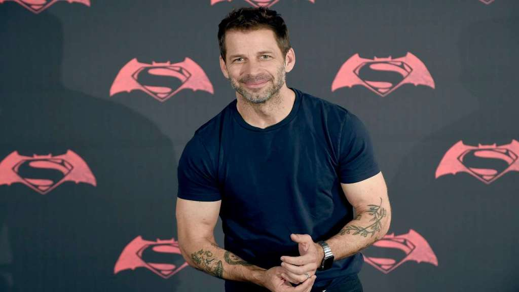Star Wars Zack Snyder