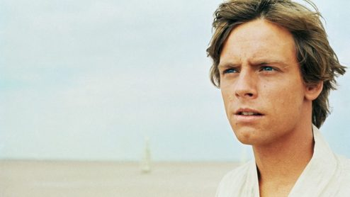 Luke What If