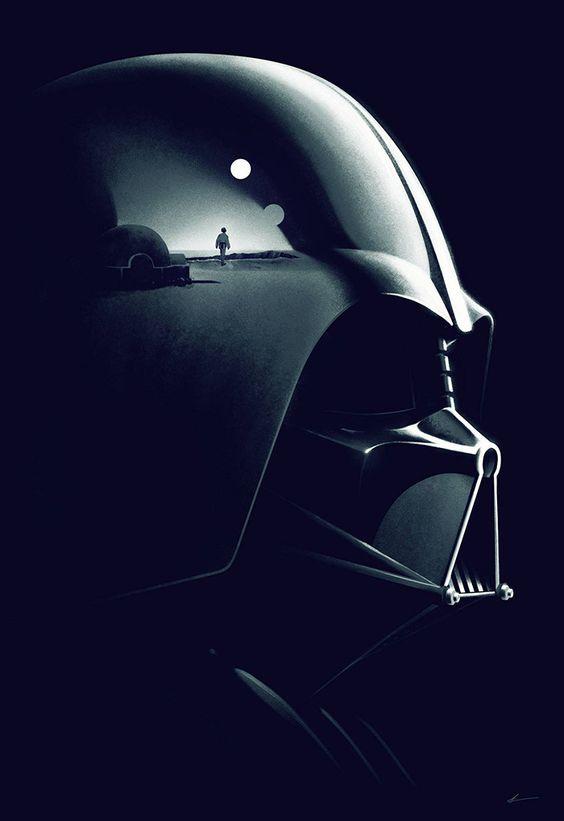 Darth Vader Wallpaper 1