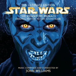 Soundtrack Star Wars (Películas), The Clone Wars, Rebels, Shadows of the Empire.
