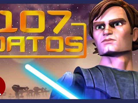 107 Datos De Star Wars Clone Wars Que DEBES Saber