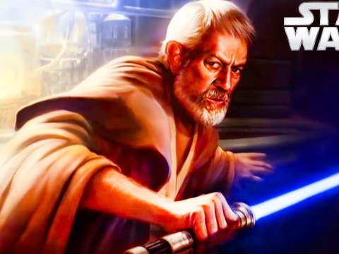 12 Interesting Facts About OBI-WAN KENOBI