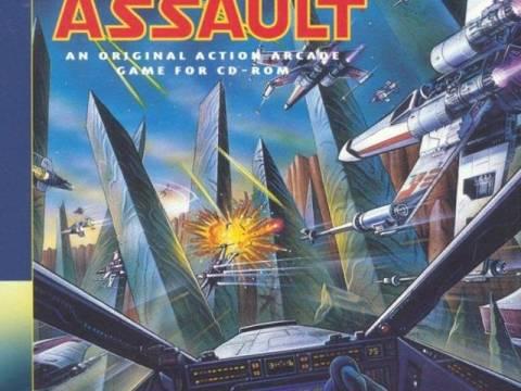 Play Star Wars - Rebel Assault Online !!!! 10