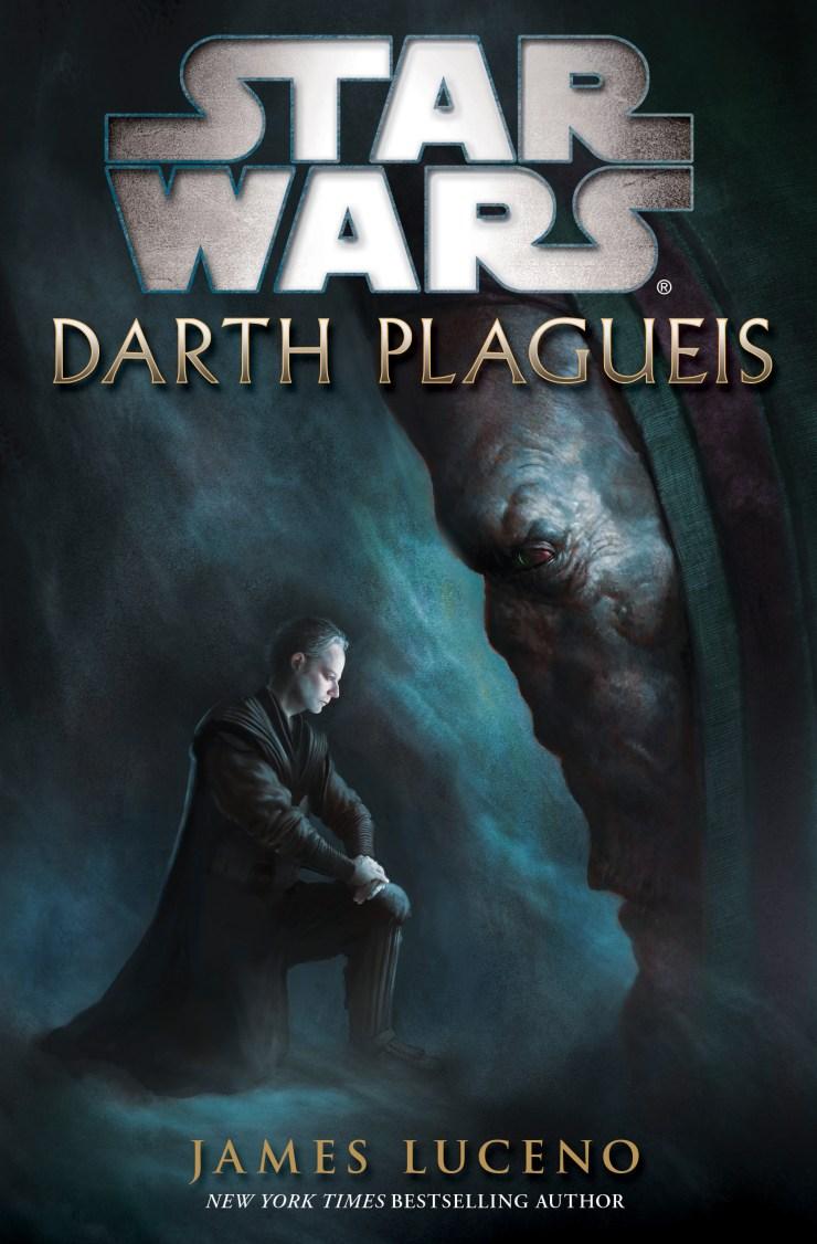 La paradoja platónica de Darth Plagueis 1