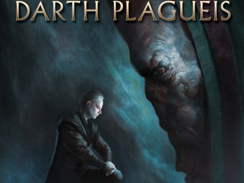 La paradoja platónica de Darth Plagueis