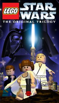 Play LEGO Star Wars II - The Original Trilogy Online !! 1