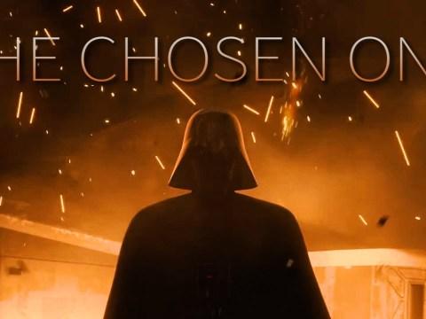 Anakin Skywalker/Darth Vader - The Chosen One 6