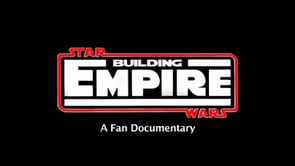 Building The Empire Strikes Back, A Filmumentary By Jamie Benning. 6