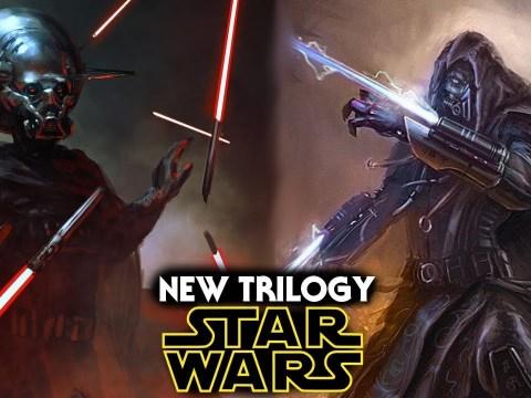 New Star Wars Trilogy Update & Disney's Plan! Future Of Star Wars 5