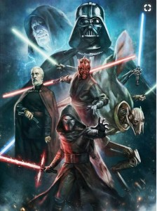 The Sith Wallpaper