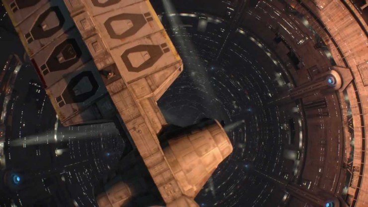 Star Wars 1313 Trailer 1