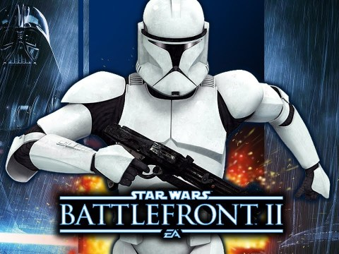 Star Wars Battlefront 2 - New Maps Coming!