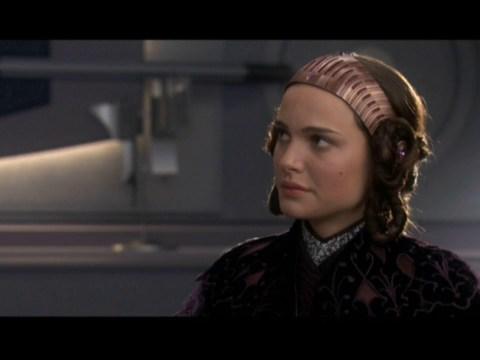 Star Wars EP III: La Venganza de los Sith - Escenas Eliminadas (Sub. Esp.)