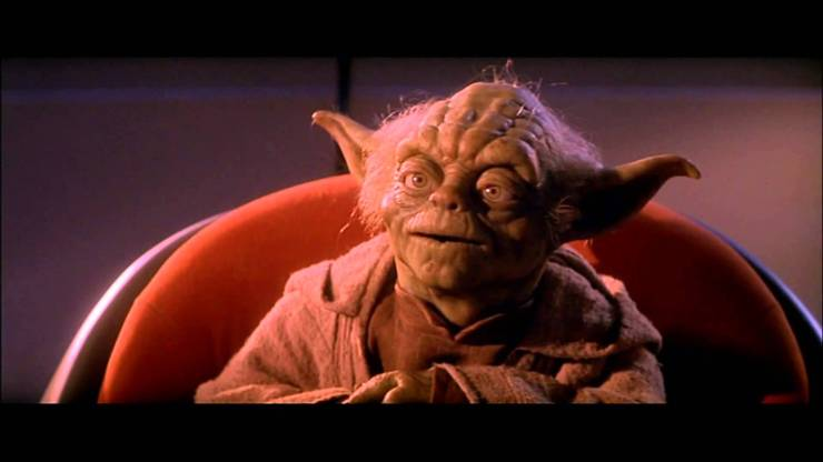 Star Wars Episode I - The Phantom Menace Trailers And TV Spots