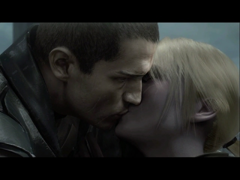 Star Wars The Force Unleashed 2 The (Light Side) Ending HD