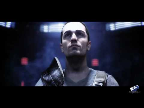 Star Wars The Force Unleashed II Trailer (subtitulado)