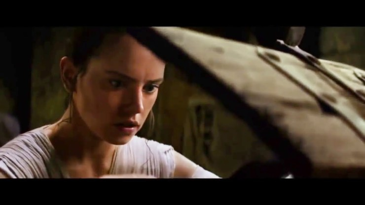 Star Wars The Last Jedi TV Spot Trailer 23 1
