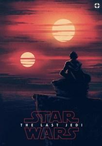 Star Wars The Last Jedi - Luke Skywalker Wallpaper