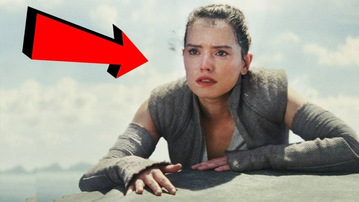 Todo lo Que Debes Saber Antes de Ver Episodio 8 The Last Jedi. 1