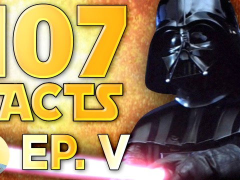 107 Facts About Star Wars Episode V: The Empire Strikes Back! (Cinematica) 4