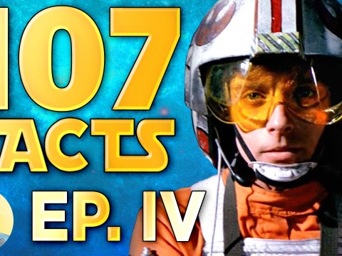 107 Facts About Star Wars Episode IV: A New Hope! (Cinematica) 5