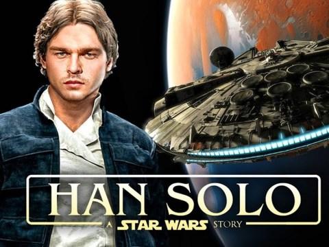 """Confirmado el adelanto de """"Solo"""" - Star Wars Spin Off"""